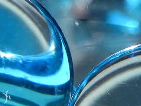 Aqua Glass II